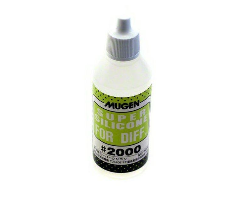 Silikon-Öl für Differential  2000