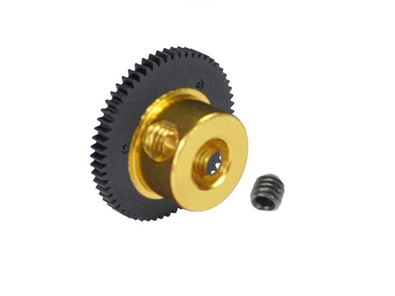 Pinion Gear 64P 37T SL