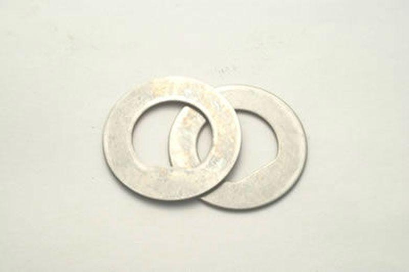 Diff-Scheiben - D-Ringe groß
