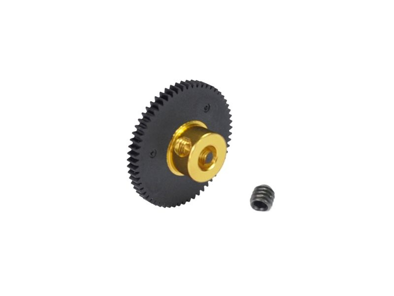 Pinion Gear 64P 49T SL