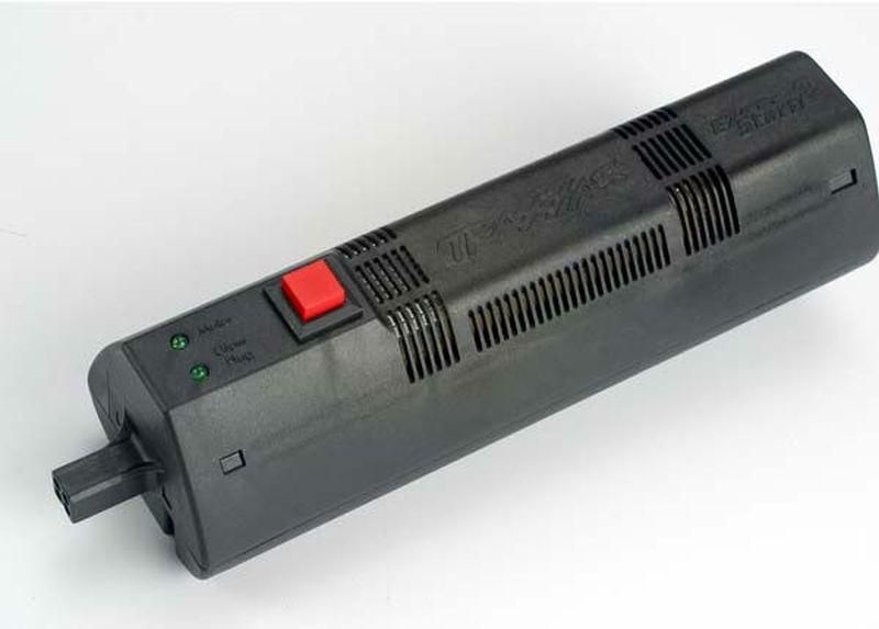 Kontrollbox EZ2 Startsystem