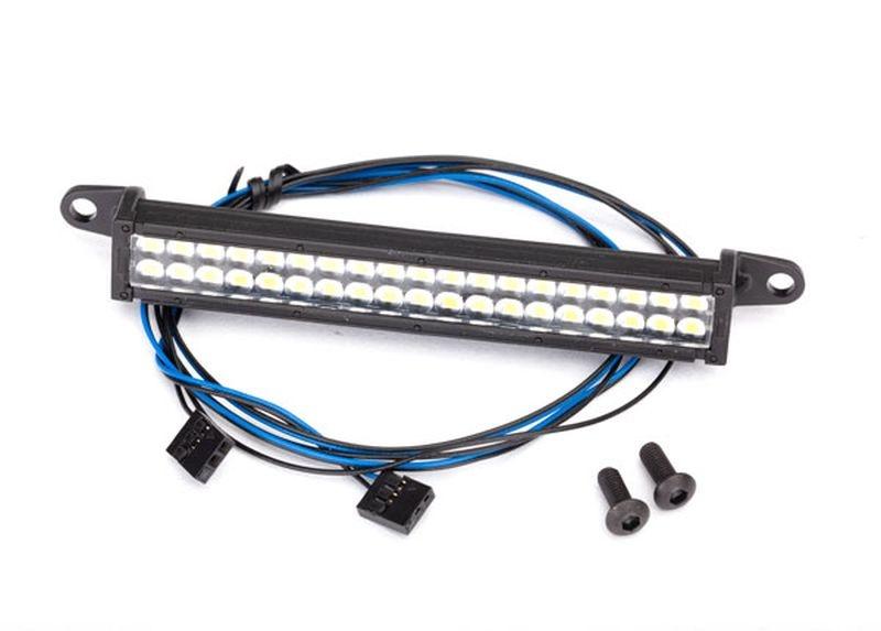 LED Light Bar Scheinwerfer (für #8111 Karo, benötigt #8028 P