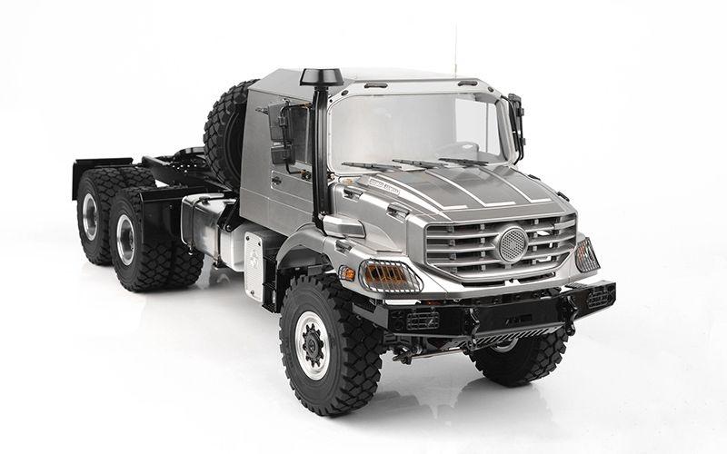 1/14 Sledge Hammer Heavy Haul 6x6 RTR Truck