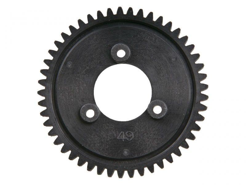Zahnrad 49 Zähne 1.Gang MRX-4