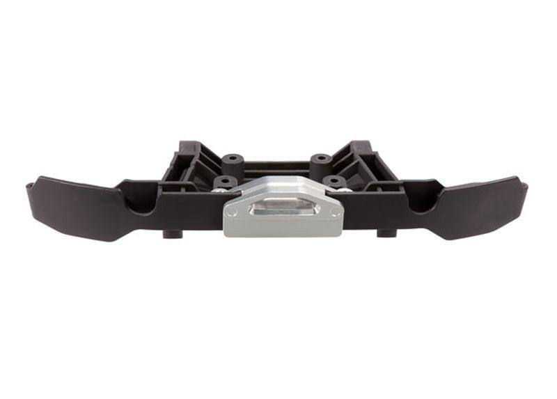 Winch-Bumper vornkomplett für TRX-4 Merceded G500 & G63