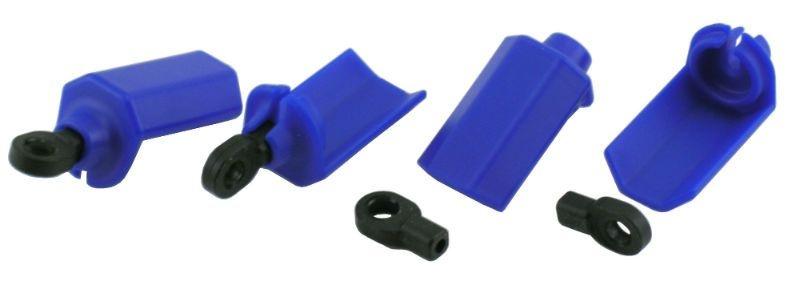 Dämpfer-Schützer blau