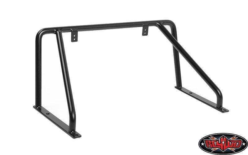 Steel Tube Roll Bar for Vanquish VS4-10 Origin Halfcab Body