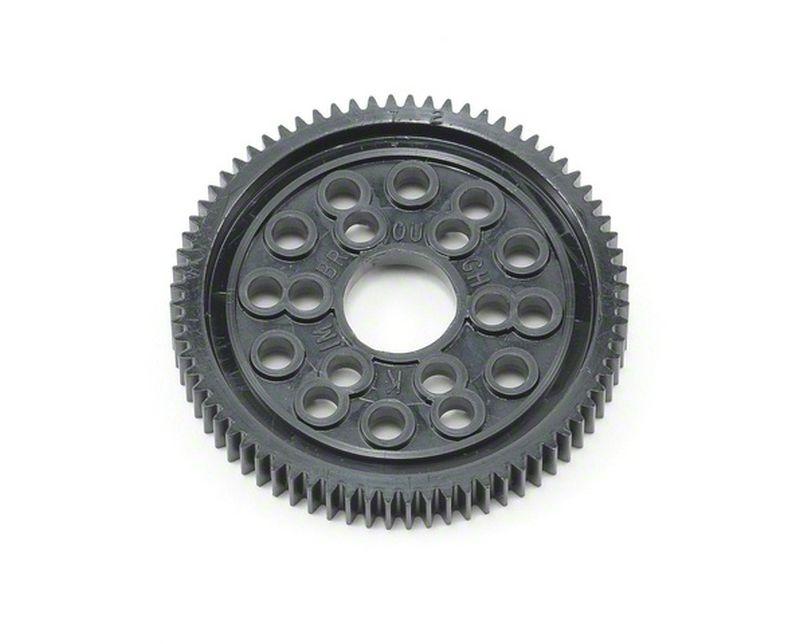 Spur Gear 48DP 72T