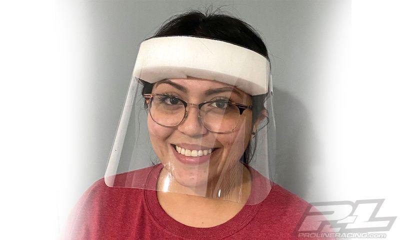 ProLine Gesichts-Schild / Face-Shield