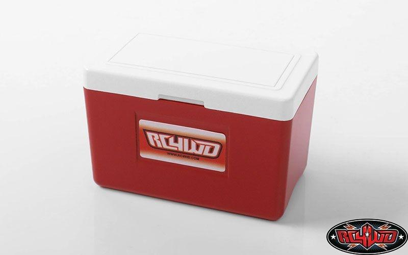 RC4WD Garage Series Cooler (Kühlbox)