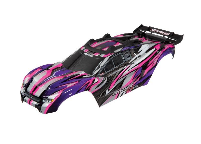 Karo Rustler 4x4 VXL pink