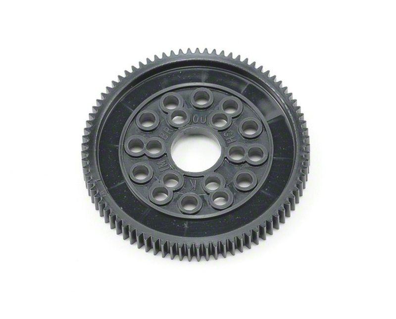 Spur Gear 48DP 81T