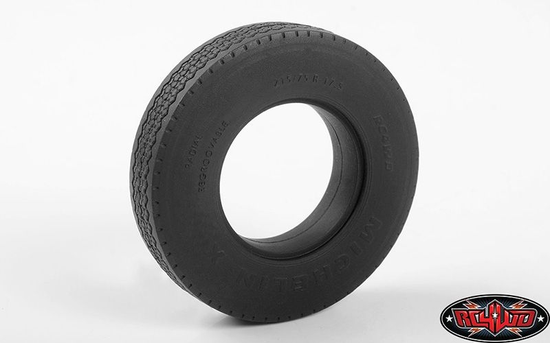 RC4WD Michelin X® Force ST 1.3 Trailer Tires