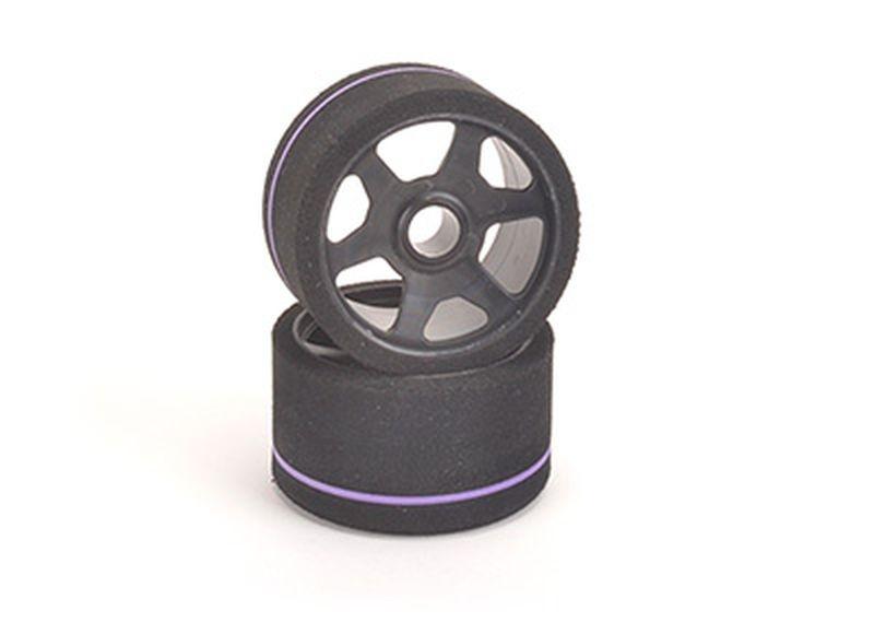 1/12 vorn 38° USA Spec Control tyres 44mm