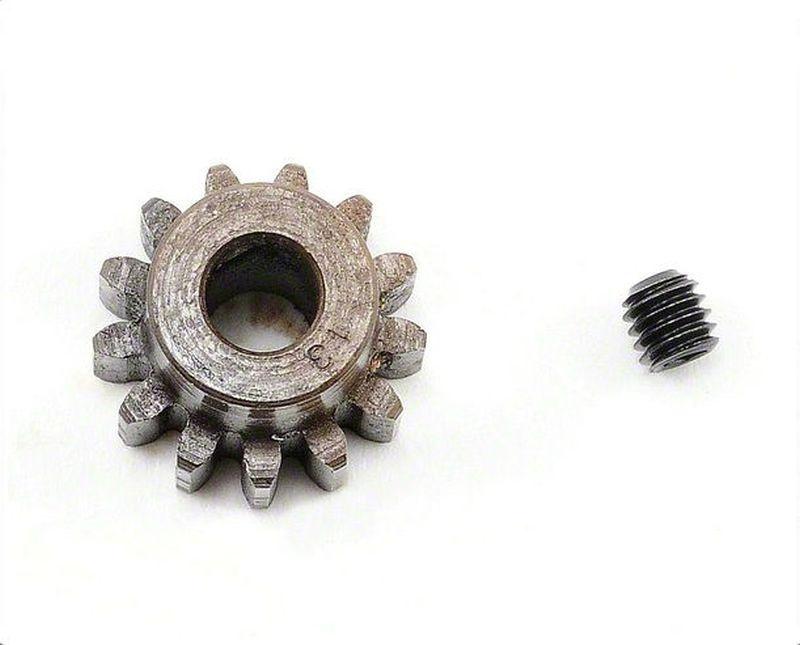Extra Hart 5mm Bohrung 1.0 Modul Ritzel 13 Zähne