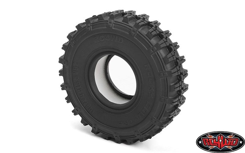 Rocky Country 1.55 Truck Tires