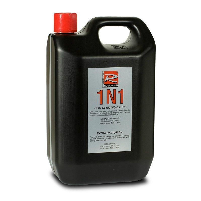 EXTRA CASTOR Rizinusöl / 3 Liter