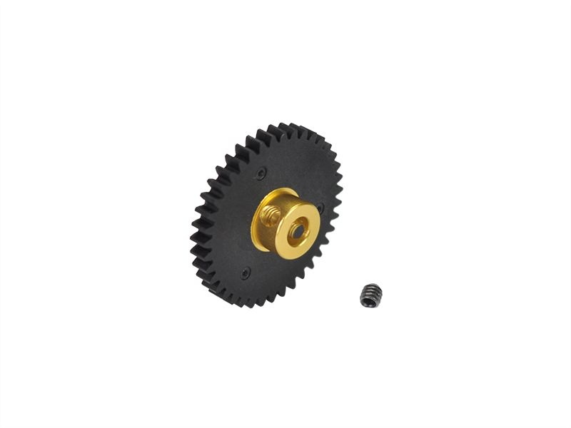 Pinion Gear 48P 34T SL