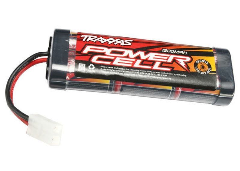 Akku Power-Series 1, 1500mAh, 7,2V