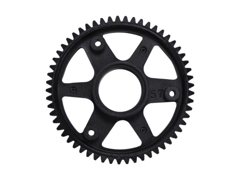 2-speed gear 57T XLI Gen2 (SER903733)
