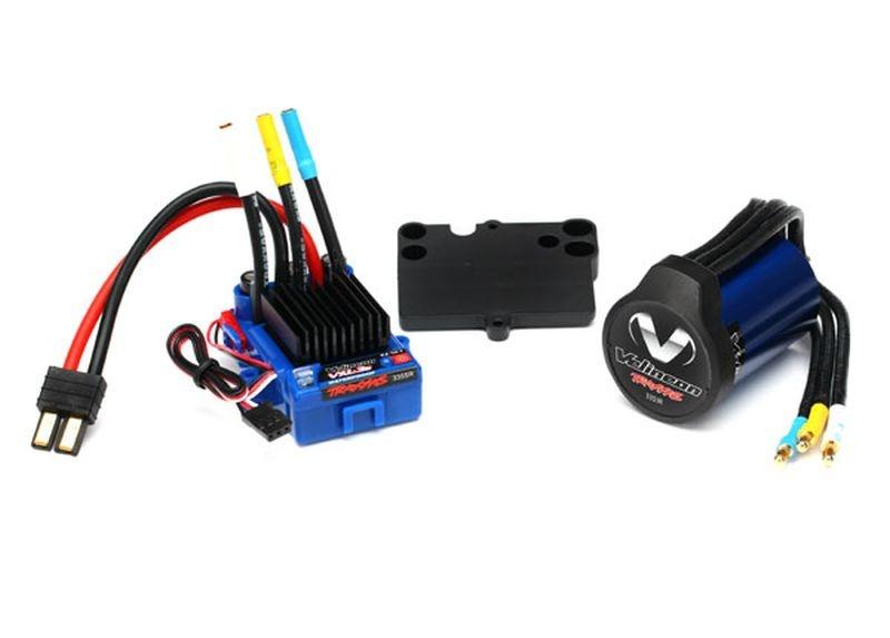 Velineon VXL-3S waterproof & Velineon 3500