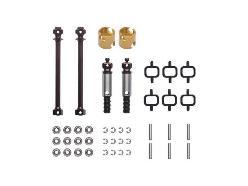 DJC BB driveshaft set (2) (SER401934)