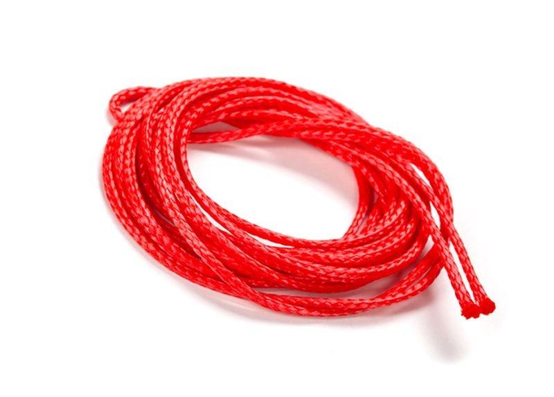 Winch-Seil rot