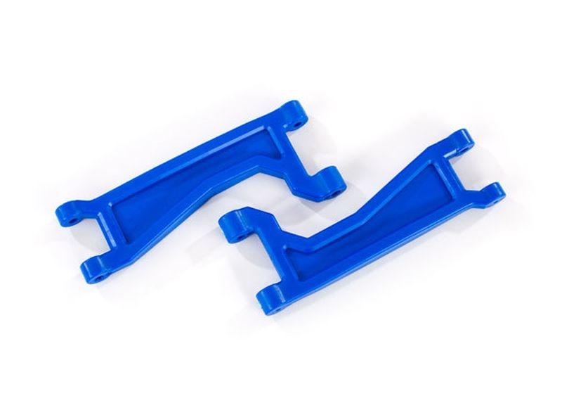 Querlenker oben blau (2) l/r v/h WideMaxx