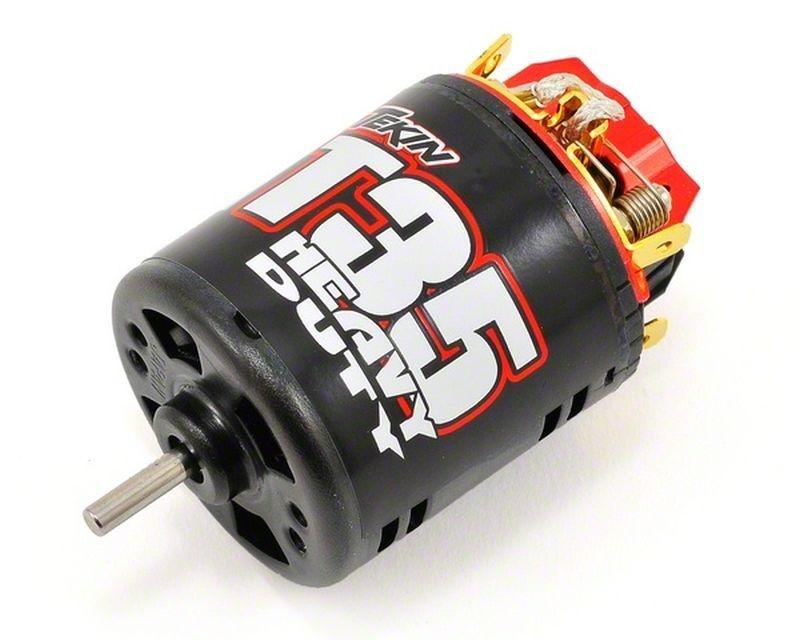 Rock Crawler Brushed Motor 35T HD