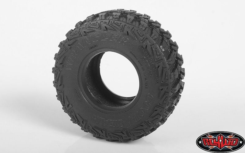 RC4WD Goodyear Wrangler MT/R 1 Micro Scale Tires