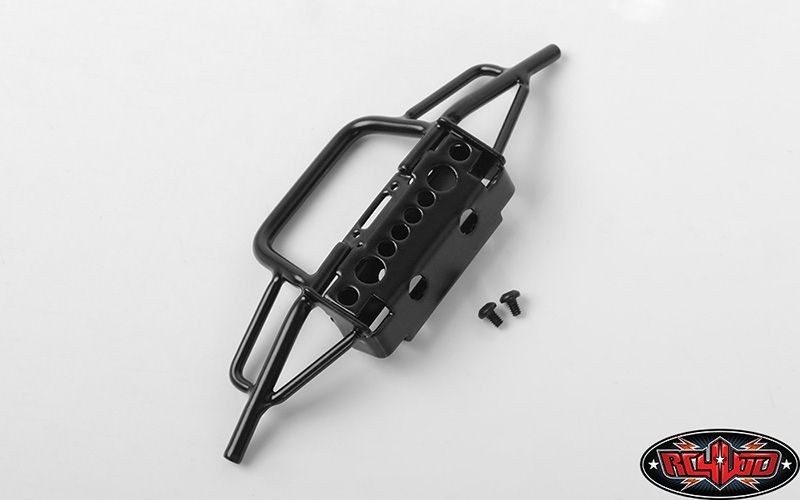 Rocker Stinger Front Bumper for 1/18 Gelande II D90