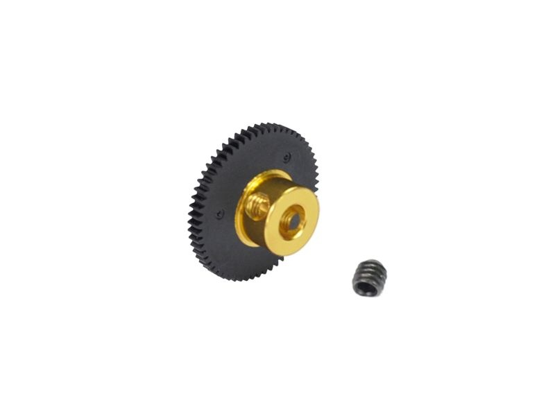 Pinion Gear 64P 47T SL