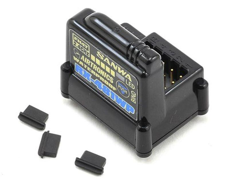 RX-481WP Empfänger **neuer Preis**