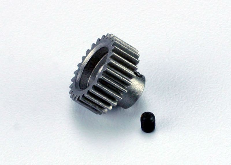 Motorritzel 48dp, 26 Zähne