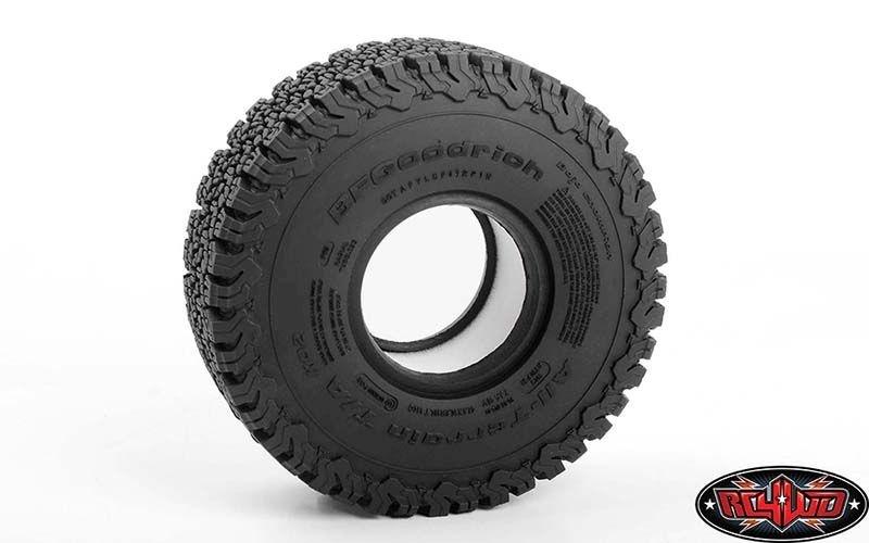 RC4WD BFGoodrich All-Terrain K02 1.9 Tires