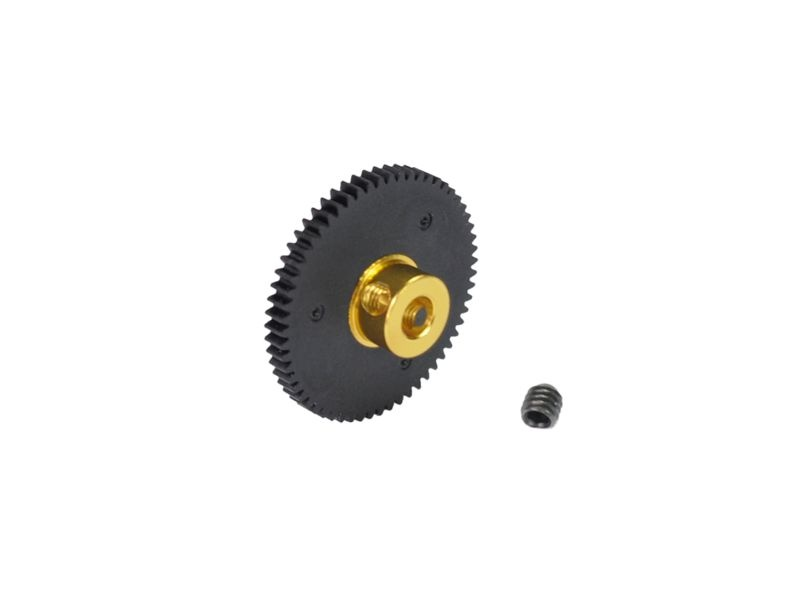 Pinion Gear 64P 54T SL