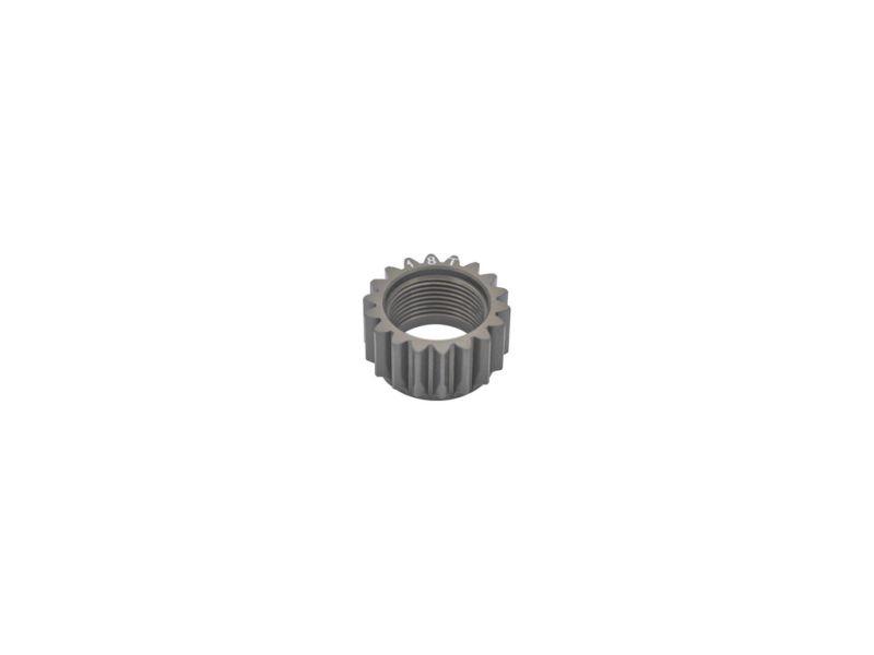 Centax gear-pinion alu 18T XLI Gen2 (SER903799)
