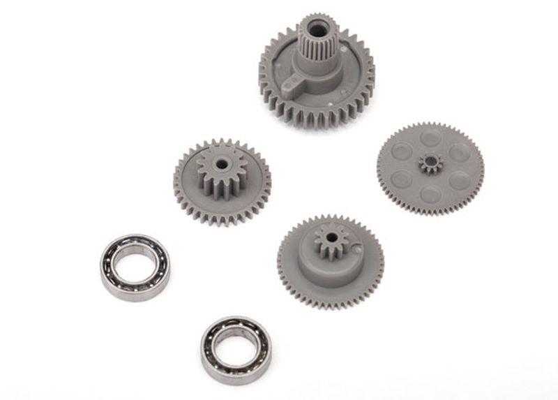Getriebe-Set (für 2070, 2075 Servos)