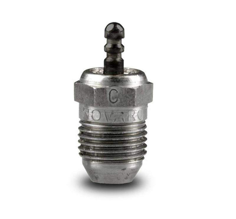 NOVAROSSI Konische Turbo-Kerze  Temperatur 10°C/25°C