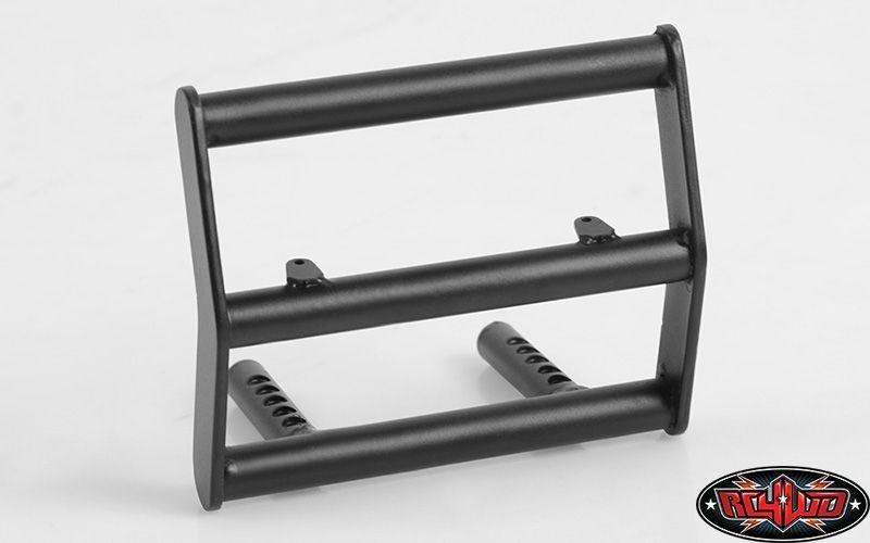 Steel Push Bar Front Bumper for Trail Finder 2