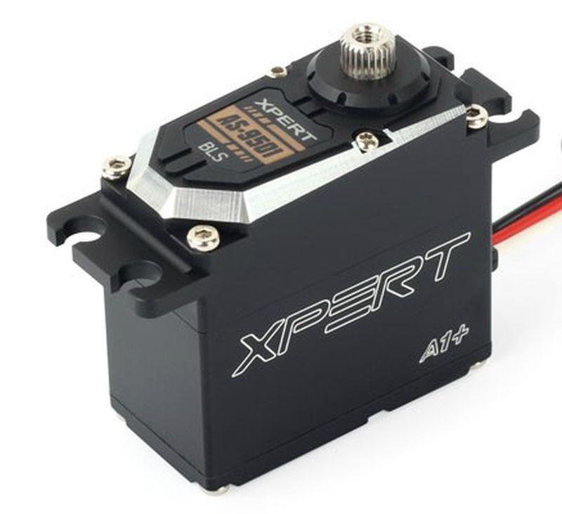 Xpert Servo High-Voltage Standard AS9501-HV