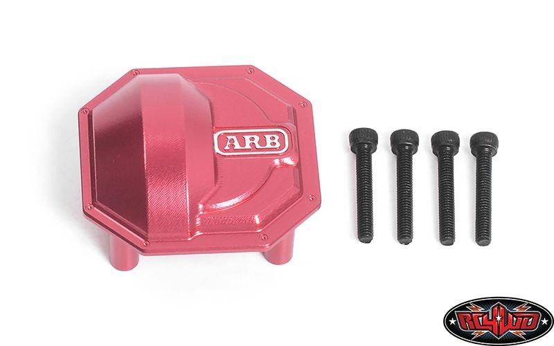 RC4WD ARB Diff cover for AE Element RC Enduro Sendero RTR Tr