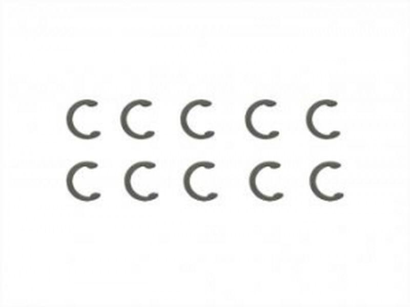 C-clip R7 (10) (SER110309)
