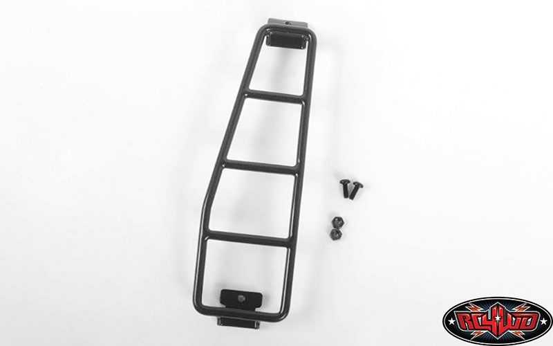Breach Steel Ladder for MST 1/10 CMX w/ Jimny J3 Body