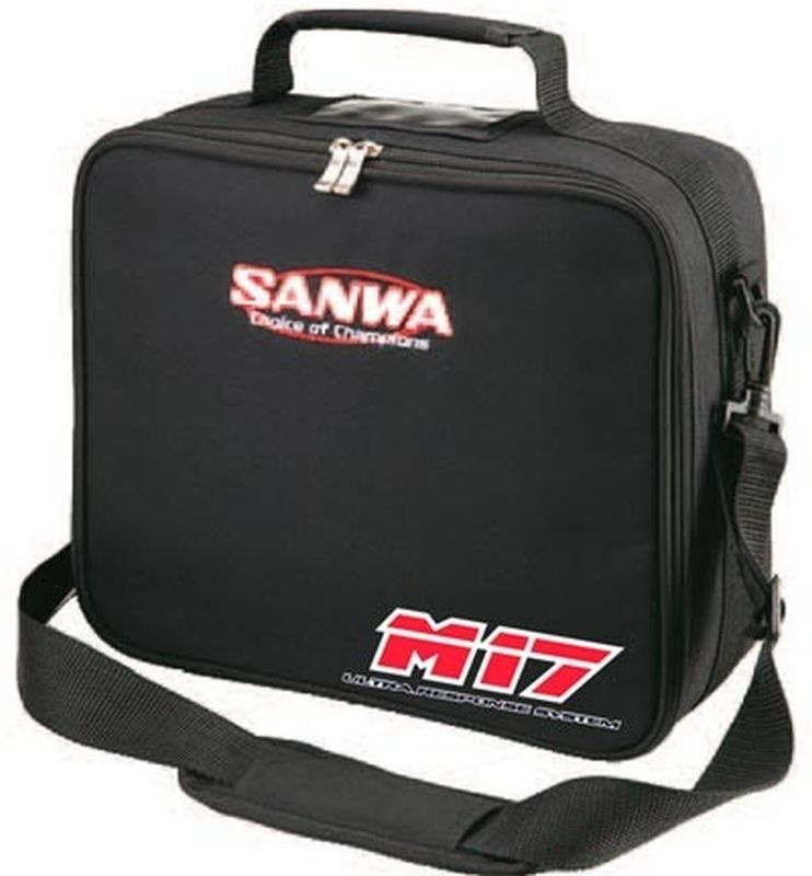 CASE CARRYING-BAG M17 TYPE