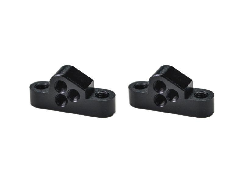 Upright mount alu (2) SRX2 Gen3 (SER500686)