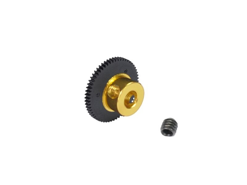 Pinion Gear 64P 43T SL