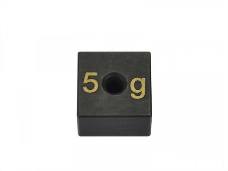 Weight 5gr side F110 SF4 (SER411422)