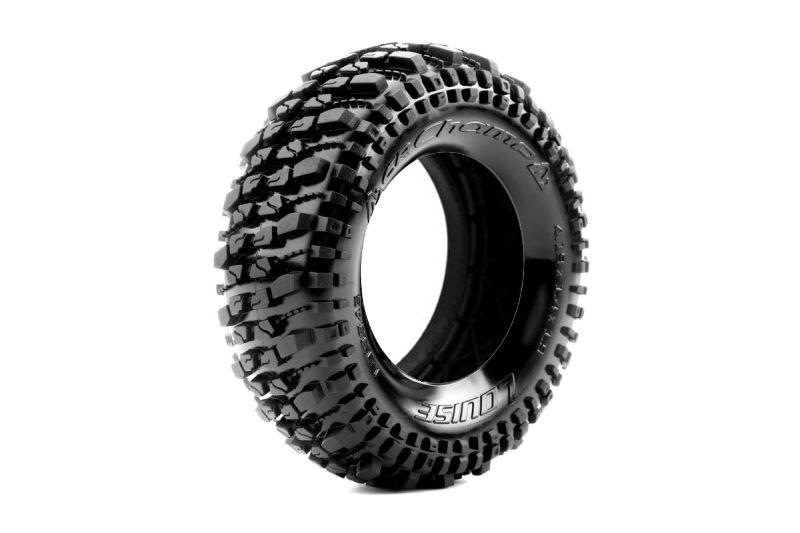 CR-CHAMP 1.9 CLASS 1 supersoft   nur Reifen mit Einlage
