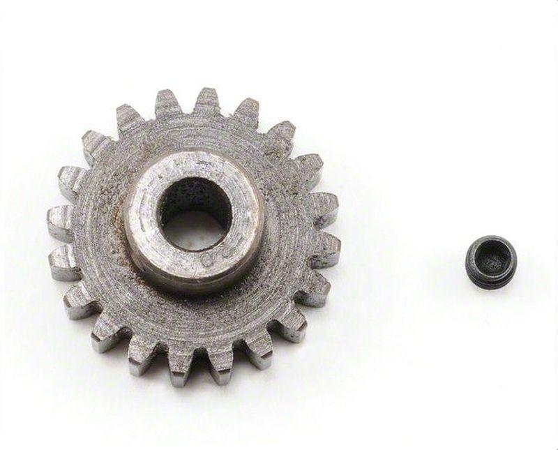 Extra Hart 5mm Bohrung 1.0 Modul Ritzel 20 Zähne